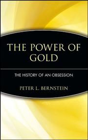 Cover art for THE POWER OF GOLD