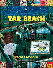 Book Cover for TAR BEACH