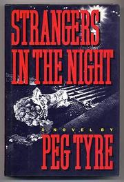 Cover art for STRANGERS IN THE NIGHT