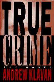 Cover art for TRUE CRIME