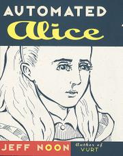Cover art for AUTOMATED ALICE