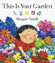 Book Cover for THIS IS YOUR GARDEN