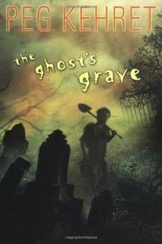 Cover art for THE GHOST'S GRAVE