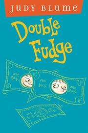 Cover art for DOUBLE FUDGE