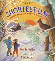 Book Cover for THE SHORTEST DAY