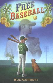 Book Cover for FREE BASEBALL