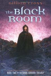 Cover art for THE BLACK ROOM