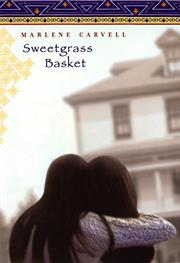 Book Cover for SWEETGRASS BASKET
