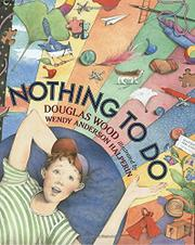 Cover art for NOTHING TO DO