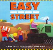 Cover art for EASY STREET