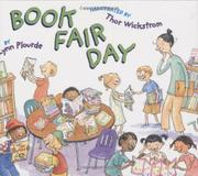 Cover art for BOOK FAIR DAY