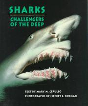 Cover art for SHARKS