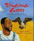 Book Cover for THE SINGING GEESE