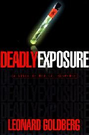 Cover art for DEADLY EXPOSURE
