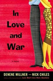 Cover art for IN LOVE AND WAR