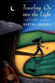 Cover art for TRAVELING ON INTO THE LIGHT