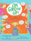 Cover art for OH, GROW UP!