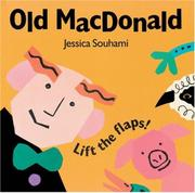 Cover art for OLD MACDONALD