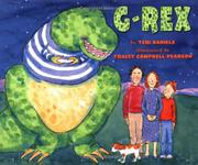 Cover art for G-REX