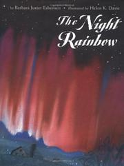 Book Cover for THE NIGHT RAINBOW