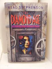 Cover art for THE DIAMOND AGE