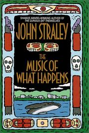 Cover art for THE MUSIC OF WHAT HAPPENS