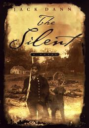 Cover art for THE SILENT