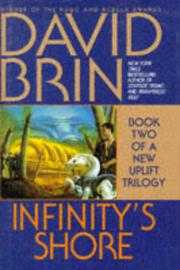 Cover art for INFINITY'S SHORE