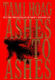 Cover art for ASHES TO ASHES