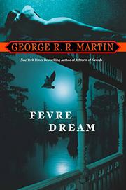 Cover art for FEVRE DREAM