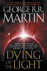 Book Cover for DYING OF THE LIGHT