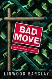Cover art for BAD MOVE