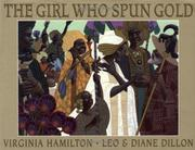 Book Cover for THE GIRL WHO SPUN GOLD