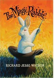 Cover art for THE MAGIC RABBIT