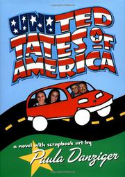 Book Cover for UNITED TATES OF AMERICA