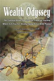 Cover art for WEALTH ODYSSEY