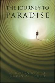 Cover art for THE JOURNEY TO PARADISE