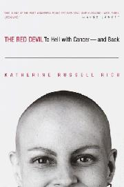 Cover art for THE RED DEVIL