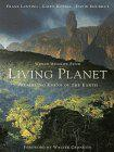 Cover art for LIVING PLANET