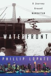 Cover art for WATERFRONT