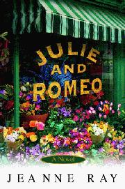Book Cover for JULIE AND ROMEO