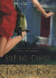 Book Cover for STEP BALL CHANGE