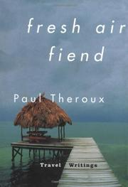 Cover art for FRESH AIR FIEND