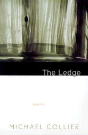 Book Cover for THE LEDGE
