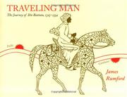 Book Cover for TRAVELING MAN