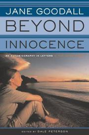 Cover art for BEYOND INNOCENCE