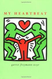 Book Cover for MY HEARTBEAT