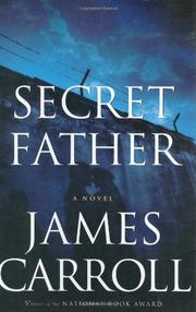 Cover art for SECRET FATHER