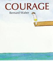 Book Cover for COURAGE
