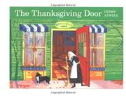 Cover art for THE THANKSGIVING DOOR